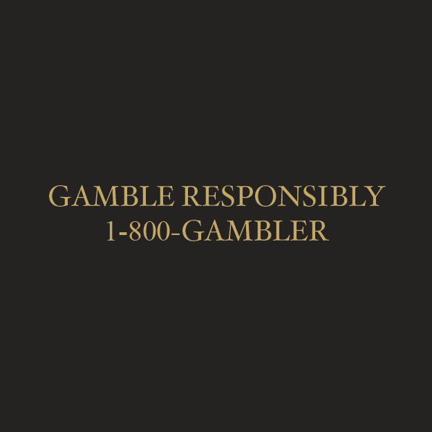 Gamble Responsibly